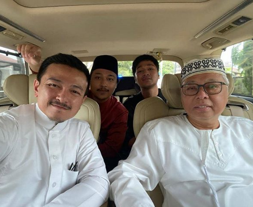 Dulu Baju Baju Saya Jadi Kek Kueh Dan Minuman Dato Sri Ismail Sabri Berita Kopak Cc